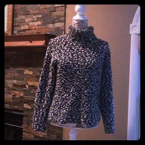 Talbots Marino Wool Sweater